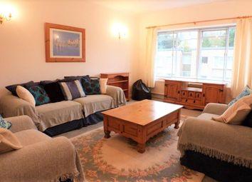 Thumbnail 2 bedroom flat for sale in Long Oaks Court, Sketty, Swansea