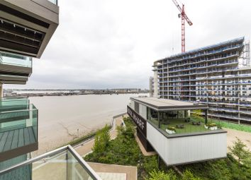 Thumbnail 1 bed flat for sale in Marco Polo, Royal Wharf