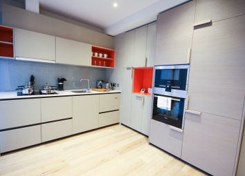 Thumbnail 2 bed flat to rent in The Arhouse, Kings Cross, London