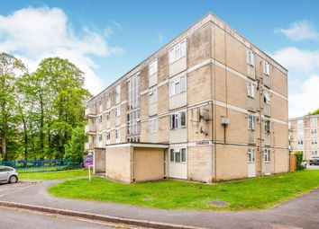 Thumbnail 1 bed flat for sale in Woodhouse Road, Bath