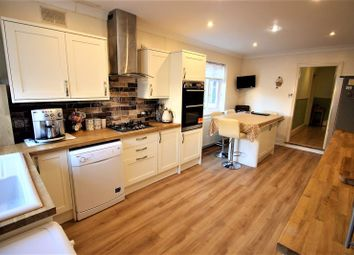 3 bed terraced house for sale in Prospect Road, Scarborough YO12