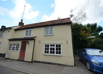 Thumbnail 2 bed semi-detached house for sale in North Street, Steeple Bumpstead, Haverhill