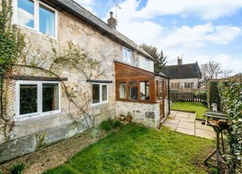 Thumbnail 3 bed cottage for sale in The Dene, Hindon, Salisbury