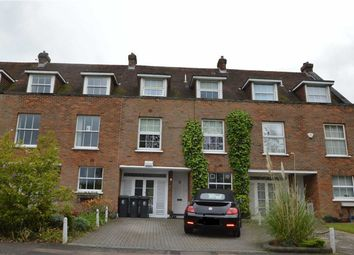 Thumbnail 3 bed town house for sale in Stonards Hill, Epping, Essex