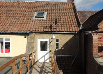 Thumbnail 1 bed flat to rent in Tower Street, Kings Lynn