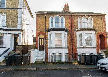 Thumbnail 2 bed flat for sale in Cobham Street, Gravesend