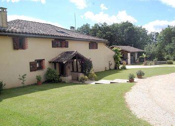 Thumbnail 4 bed detached house for sale in 81630, Montgaillard, Salvagnac, Albi, Tarn, Midi-Pyrénées, France