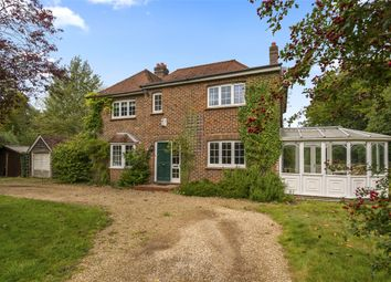 Thumbnail 4 bed detached house to rent in Reigate Road, Buckland, Betchworth, Surrey