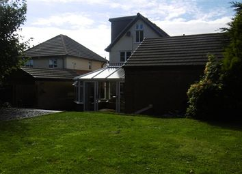 Thumbnail 4 bed property for sale in Pryors Walk, Askam In Furness
