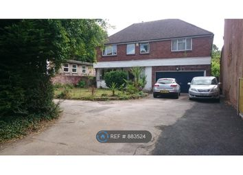 Room to rent in Hill Lane, Southampton SO15