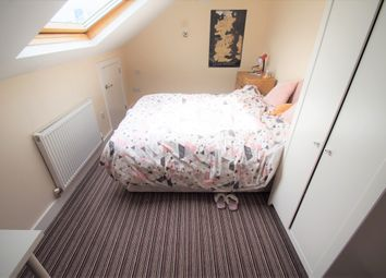 2 bed flat to rent in Butts, Coventry CV1