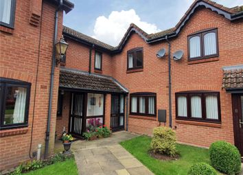 Thumbnail 2 bed terraced house for sale in Stephenson Place, Bewdley