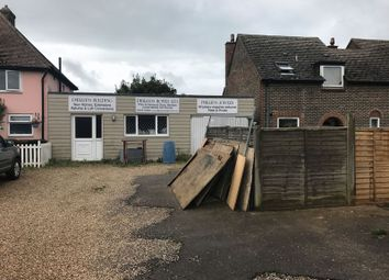 Thumbnail Land for sale in Stocks Lane, East Wittering, Chichester