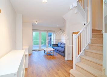 Thumbnail 3 bed town house to rent in Portman Gate, 41 Broadley Terrace, Marylebone