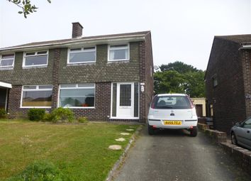 Thumbnail 3 bedroom property to rent in Southway Drive, Plymouth