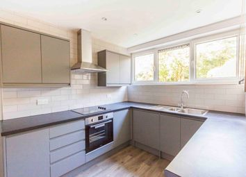 Thumbnail 3 bed flat to rent in Coleraine Road, London
