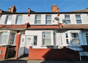 Thumbnail 3 bedroom terraced house for sale in Aurelia Road, Croydon