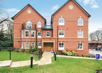 Thumbnail 2 bed flat for sale in Plot 79, Keats House, Clevelands Drive, Bolton