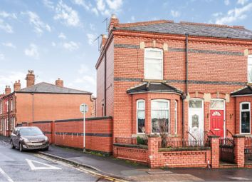 Thumbnail 2 bedroom end terrace house for sale in Woodhouse Lane, Wigan