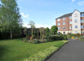 Thumbnail 1 bed property for sale in Kingsley Court, Windsor Way, Aldershot, Hampshire