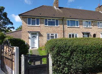 3 bed terraced house for sale in Cromford Road, Huyton, Liverpool L36