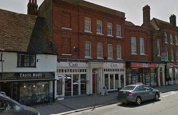 Office to let in Bancroft, Hitchin SG5