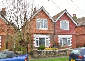 Thumbnail 2 bed semi-detached house for sale in Victoria Road, Polegate