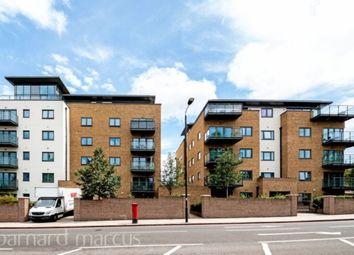 Thumbnail 1 bed flat for sale in Roehampton Lane, London