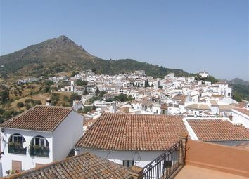 Thumbnail 3 bed town house for sale in Spain, Málaga, Gaucín