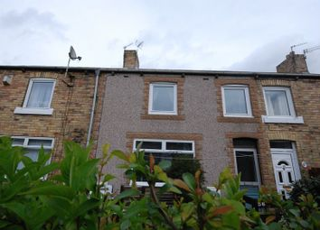 Thumbnail 3 bed terraced house for sale in Pont Street, Ashington