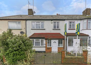 Thumbnail 3 bed terraced house to rent in Tunnel Avenue, Greenwich