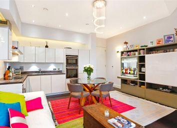 Thumbnail 3 bed flat for sale in Regent Canalside, 37 Camden Road, London