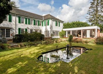 Thumbnail 5 bedroom detached house to rent in Kingston Hill, Kingston Upon Thames