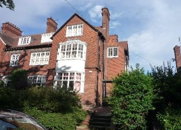 Thumbnail 2 bed flat to rent in The Avenue, York
