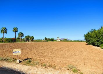 Thumbnail Land for sale in Daya Vieja, Alicante, Spain