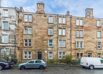 Thumbnail 1 bed flat for sale in Orwell Terrace, Dalry, Edinburgh