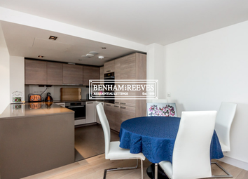 Thumbnail 2 bedroom flat to rent in Park Road, Fulham