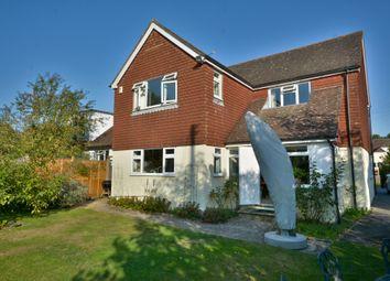 Mill Road, West Chiltington, Pulborough RH20. 3 bed detached house