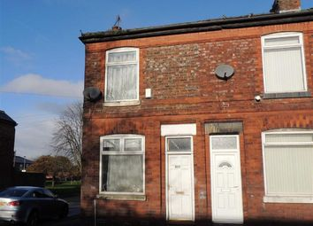 Thumbnail 2 bed end terrace house for sale in Briscoe Lane, Newton Heath, Manchester