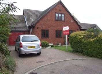 Thumbnail 4 bedroom detached house to rent in Stone Court, South Hiendley, Barnsley