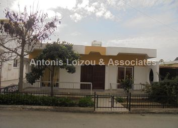 Thumbnail 3 bed bungalow for sale in Paralimni, Cyprus
