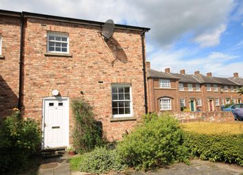 Thumbnail 3 bedroom town house for sale in Bellingham Close, Thirsk
