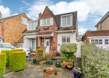 Thumbnail 4 bed detached house for sale in Woodlands Avenue, Ruislip
