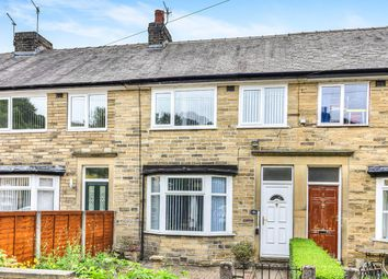 Thumbnail 3 bed terraced house to rent in Knowsley Avenue, Todmorden