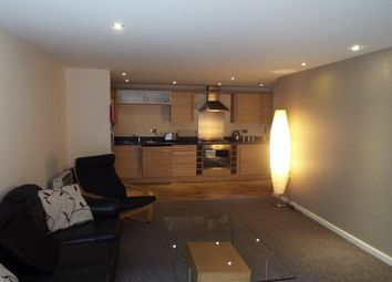 Thumbnail 2 bed flat to rent in Bryers Ct, Warrington