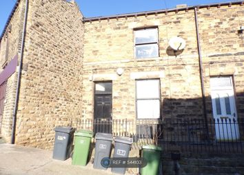 1 bed end terrace house to rent in The Combs, Dewsbury WF12