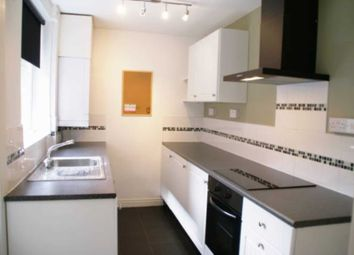 Thumbnail 2 bed terraced house to rent in Worrall Avenue, Arnold, Nottingham