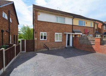 Thumbnail 3 bedroom semi-detached house to rent in Robson Close, Pontefract