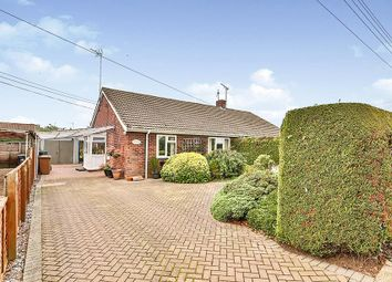 2 bed semi-detached bungalow for sale in Heath Lane, Fakenham NR21