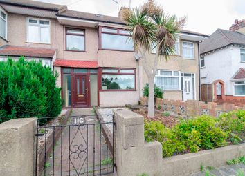 Thumbnail 4 bedroom terraced house for sale in Stifford Rd, South Ockenden, Essex